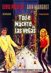 Tolle Nächte in Las Vegas