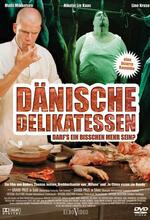 Dänische Delikatessen Poster
