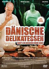 Dänische Delikatessen - Poster
