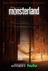 Monsterland - Poster