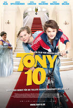 Tony 10 Poster