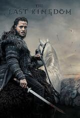 The Last Kingdom - Poster