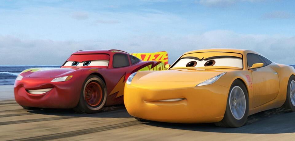 Cars 3 Ab Wann Im Kino