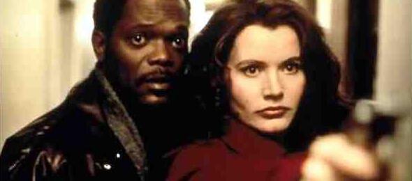 Samuel L. Jackson & Geena Davis erleben tödliche Weihnachten