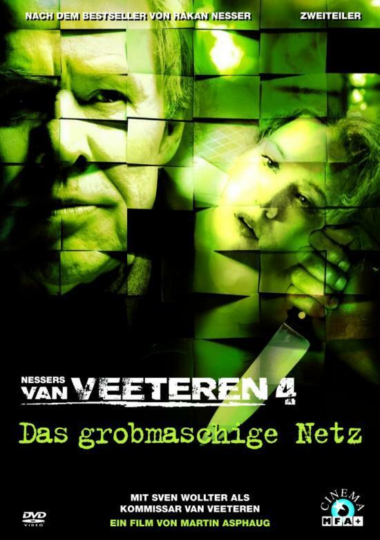 Van Veeteren - Das grobmaschige Netz