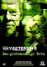 Van Veeteren - Das grobmaschige Netz - Poster