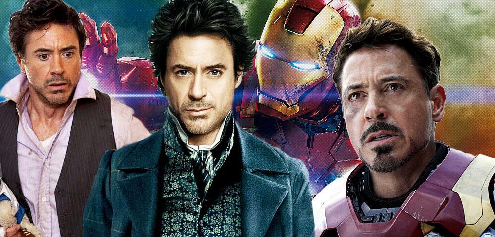 Nach Endgame und Dolitte: Robert Downey Jr. verpflanzt als Arzt Ziegenhoden