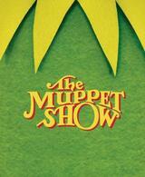 Die Muppet Show - Staffel 5 - Poster