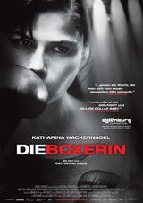 Die Boxerin - Poster