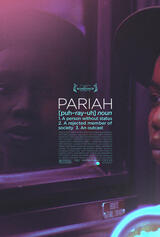 Pariah - Poster