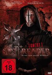 Sin Reaper - Stirb für deine Sünden