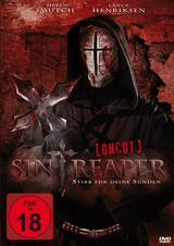 Sin Reaper - Stirb für deine Sünden - Poster