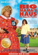 Big Mamas Haus - Die doppelte Portion