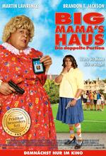 Big Mamas Haus - Die doppelte Portion Poster