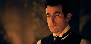 Dracula bei Netflix: Claes Bang