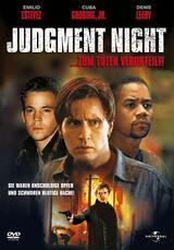 Judgment Night - Zum Töten verurteilt - Poster