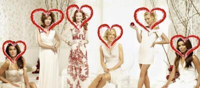 Wer ist euer Serienherzblatt bei Desperate Housewives?