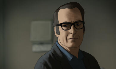 Undone, Undone - Staffel 1 - Bild 3