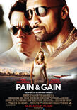 Pain and gain hauptplakat