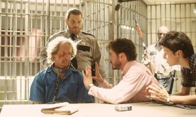 Natural Born Killers mit Robert Downey Jr., Woody Harrelson, Louis Lombardi und Melinda Renna - Bild 6