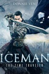 Iceman: The Time Traveler - Poster