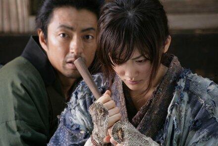 Ichi - Die blinde Schwertkämpferin - Bild 8 von 8