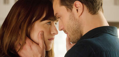Fifty Shades of Grey 2 mit Dakota Johnson und Jamie Dornan