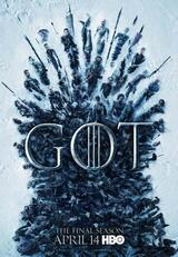 Game of Thrones - Staffel 8 - Poster