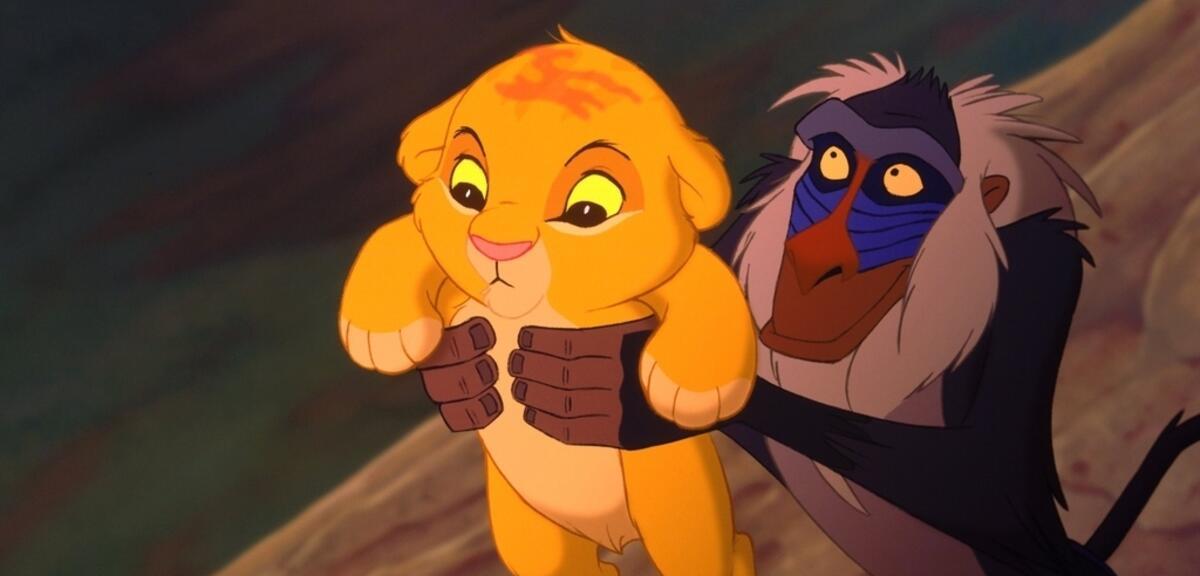 Die Besten Disney Songs