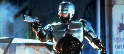Das waren noch Zeiten! Peter Weller als RoboCop