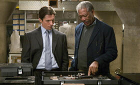 Batman Begins mit Christian Bale und Morgan Freeman - Bild 96