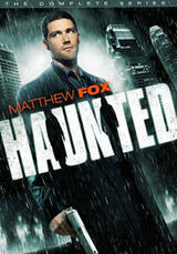 Haunted - Poster