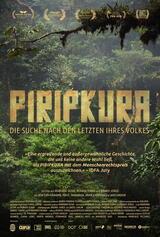 Piripkura - Poster