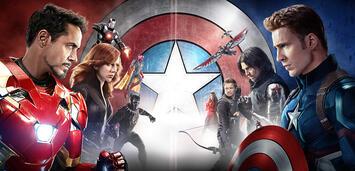 Bild zu:  Welcher Schauspieler hatte die meisten Auftritte im Marvel Cinematic Universe?