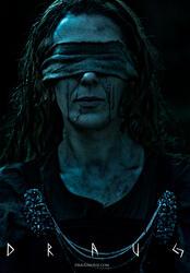 Viking - Dark Ages Poster