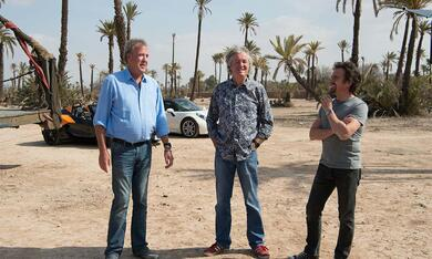The Grand Tour, The Grand Tour Staffel 1 - Bild 4
