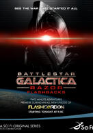 Battlestar Galactica - Razor Flashbacks
