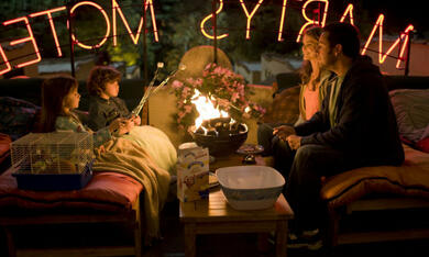 Bedtime Stories mit Adam Sandler und Keri Russell - Bild 2