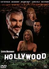 Letzte Ausfahrt Hollywood - Poster