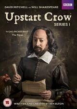 Upstart Crow - Poster