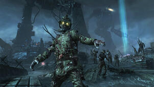Call of Duty: Zombies - Bild 2 von 3 Call Of Duty Black Ops Zombie Map Buried on