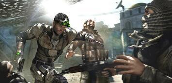 Bild zu:  Splinter Cell: Blacklist