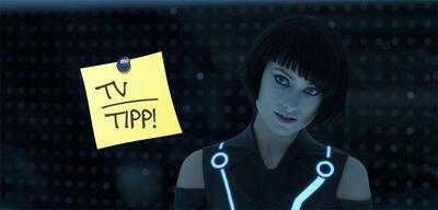 Tron Legacy:Olivia Wilde spielt den Algorithmus Quorra