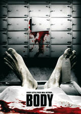 Body - Every Little Piece Will Return - Poster