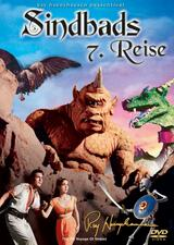 Sindbads siebente Reise - Poster
