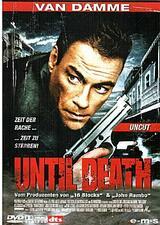 Until Death - Poster