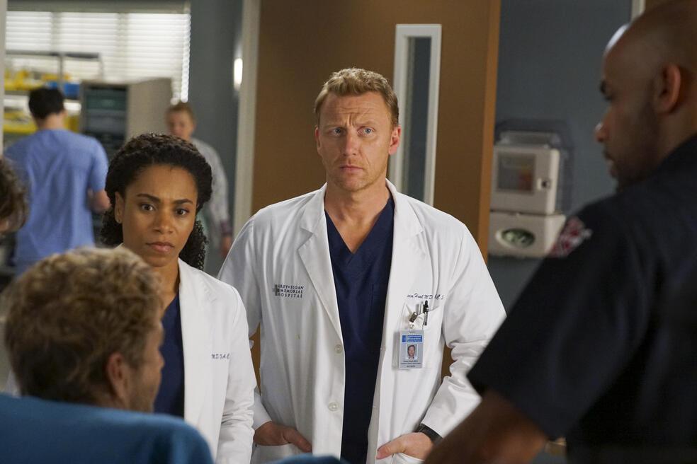Greys Anatomy Staffel 15 Episoden