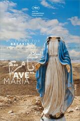 Ave Maria - Poster