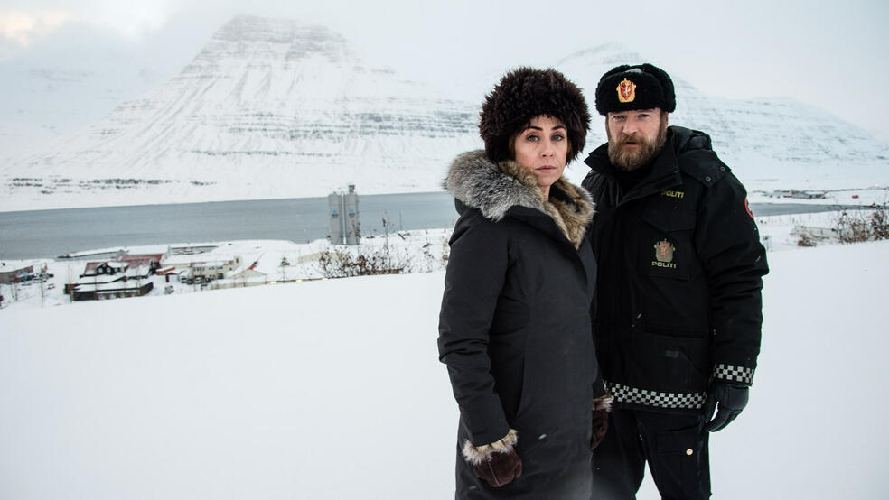 Fortitude, Fortitude Staffel 1
