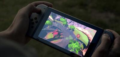7 Dinge, die ihr vielleicht noch nicht über Nintendo Switch wusstet